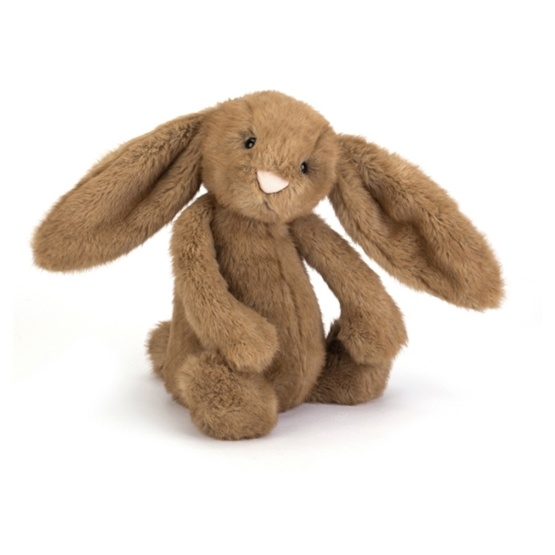 Jellycat - Bashful Maple Bunny