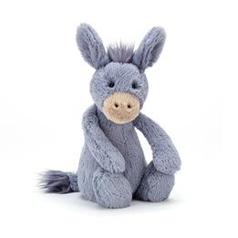 Jellycat - Gosedjur - Bashful Donkey