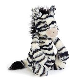 Jellycat - Bashful Zebra