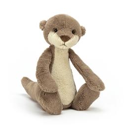 Jellycat - Gosedjur - Bashful Otter