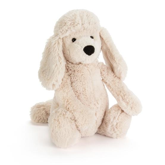 Jellycat - Bashful Poodle