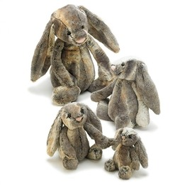 Jellycat - Bashful Cottontail Bunny