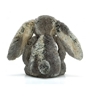 Jellycat - Bashful Cottontail Bunny