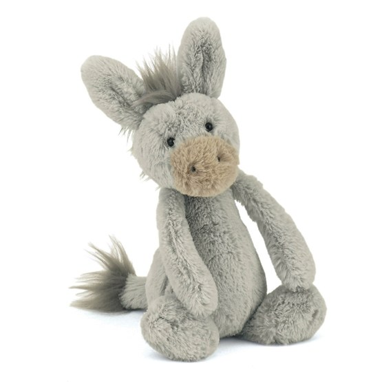 Jellycat - Bashful Donkey