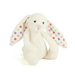 Jellycat - Bashful Dot Bunny