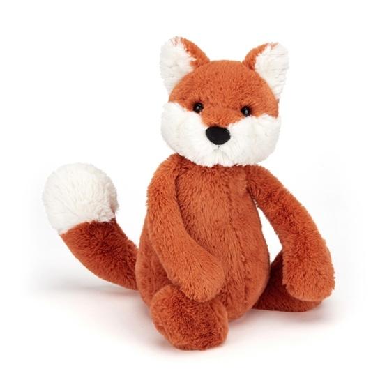 Jellycat - Bashful Fox Cub