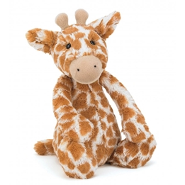 Jellycat - Gosedjur - Bashful Giraffe