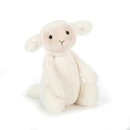 Jellycat - Gosedjur - Bashful Lamb