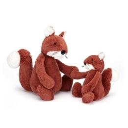 Jellycat - Bashful Squirrel