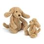 Jellycat - Bashful Toffee Puppy