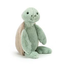 Jellycat - Gosedjur - Bashful Turtle