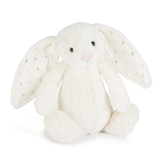 Jellycat - Bashful Twinkle Bunny