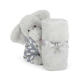 Jellycat - Bedtime Elephant Soother