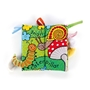 Jellycat - Garden Tails Book