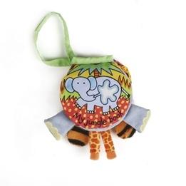 Jellycat - My Jungle Book