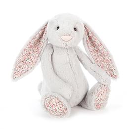 Jellycat - Gosedjur - Bashful Blossom Silver Bunny Large
