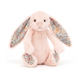 Jellycat - Gosedjur - Blossom Blush Bunny Small