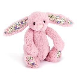 Jellycat - Gosedjur - Bashful Blossom Tulip Bunny