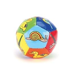 Jellycat - Garden Tails Boing Ball