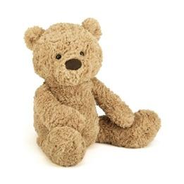 Jellycat - Bumbly Bear