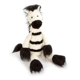 Jellycat - Dainty Zebra