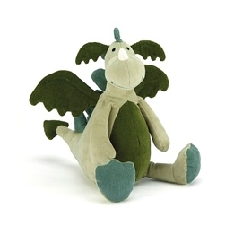 Jellycat - Dylan Dragon