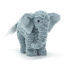 Jellycat - Gosedjur - Eddy Elephant