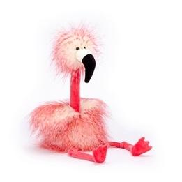Jellycat - Flora Flamingo
