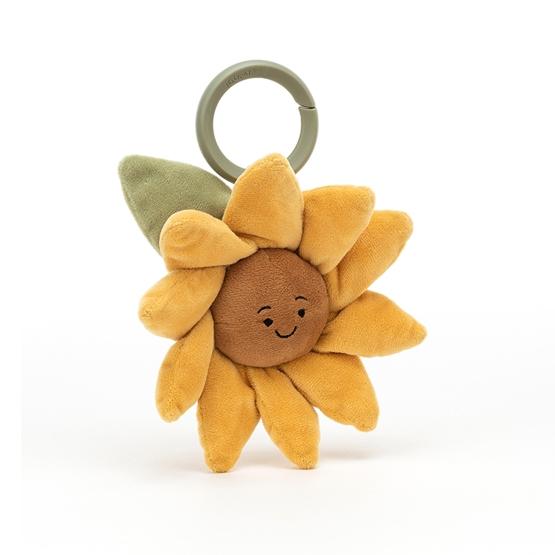 Jellycat - Fleury Sunflower Jitter