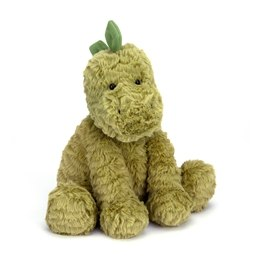Jellycat - Fuddlewuddle Dino