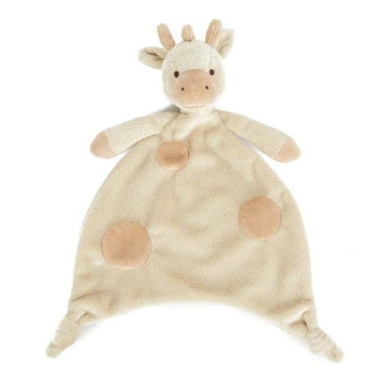 Jellycat - Gentle Giraffe Soother