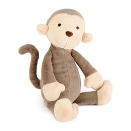 Jellycat - Hushbie Monkey