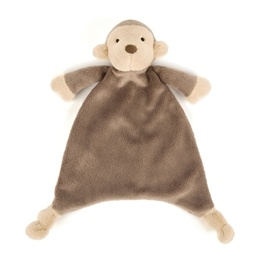 Jellycat - Hushbie Monkey Soother