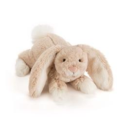 Jellycat - Loppy Oatmeal Bunny