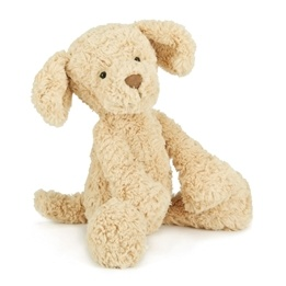 Jellycat - Mumble Puppy