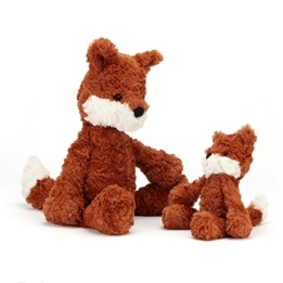 Jellycat - Mumble Fox