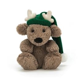 Jellycat - Gosedjur - Poppet Reindeer