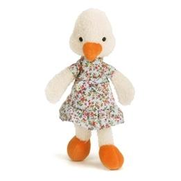 Jellycat - Posy Daisy Duckling