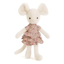 Jellycat - Posy Myrtle Mouse