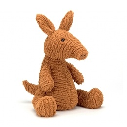 Jellycat - Quangle Wangle Aardvark