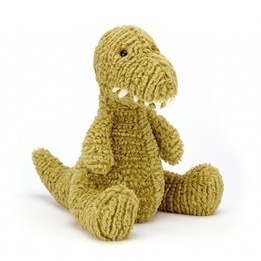 Jellycat - Quangle Wangle Dino