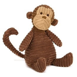 Jellycat - Cordy Roy Monkey