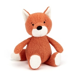 Jellycat - Rumpus Fox