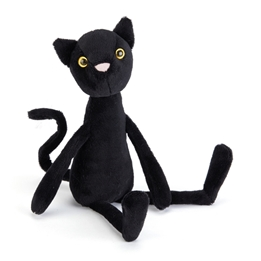 Jellycat - Rumplekin Cat