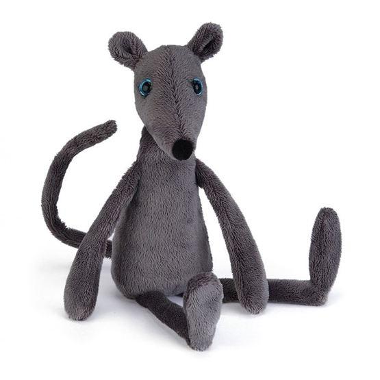 Jellycat - Rumplekin Rat