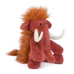 Jellycat - Winston Wolly Mammoth