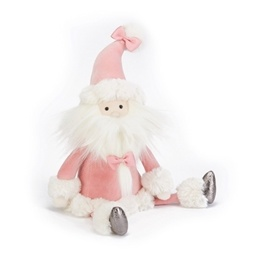 Jellycat - Splendid Santa