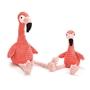 Jellycat - Gosedjur - Cordy Roy Flamingo Small