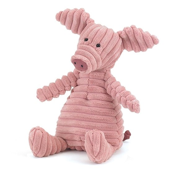 Jellycat - Cordy Roy Pig Small