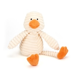 Jellycat - Cordy Roy Duckling Baby